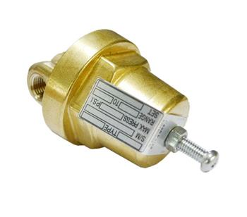 sullair cash valve